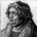 Albrecht Dürer' s Willibald Pirckheimer Ex Libris