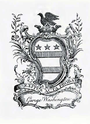 The greatest historical figure of america george washington