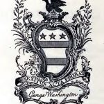 George Washington Ex Libris