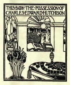 Charles Edward Hutchison