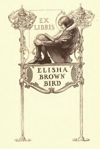 Elisha Brown Bird