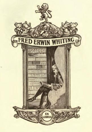 Fred Irwin Whiting