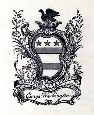 George Washington Ex Libris