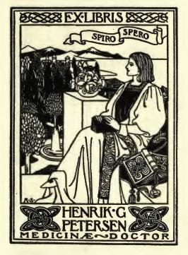 Henrik G. Petersen