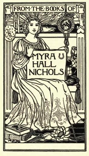 Myra Hall Nichols